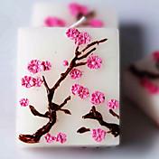캔들 꽃/식물 웨딩,