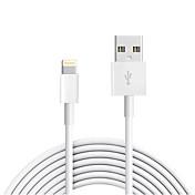 USB 2.0 기본제품 케이블 제품 Apple 300 cm TPE