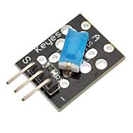 mini (for arduino) tiltbryter sensormodul for helningssensor
