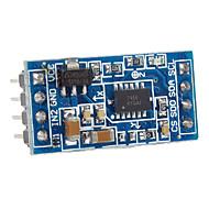 Mma7455 Digital Tilt Sensor kiihtyvyysanturi anturi Module