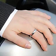 Prstenje Party / Dnevno / Kauzalni Jewelry Legura Muškarci Klasično prstenje