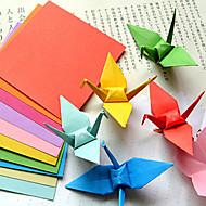 DIY 지능 개발 종이 접기를 papercranes (100 페이지)