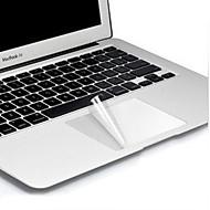"""védő pet touch pad film MacBook Air pro retina 13.3 """"/15.4"""" -nagy átlátszó"""