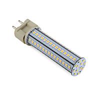 12W G12 Żarówki LED kukurydza T 102 SMD 2835 1050lm lm Ciepła biel / Zimna biel / Naturalna biel DekoracyjnaAC 85-265 / AC 220-240 / AC