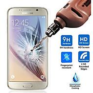 ohut korkea läpinäkyvyys räjähdyksenkestävä karkaistua lasia Samsung Galaxy a7