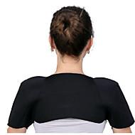 Fullbody Skulder Talje Støtter Manual Magnetterapi Afhjælper nakke og skulder smerter Tidstagning Turmalin