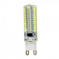 8W E14 / G9 / G4 / E17 LED Λάμπες Καλαμπόκι T 104 SMD 3014 720 lm Θερμό Λευκό / Ψυχρό Λευκό AC 220-240 / AC 110-130 V 1 τμχ