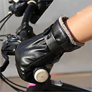 BOODUN® Sporthandschuhe Damen / Herrn Fahrradhandschuhe Frühling / Sommer / Herbst / Winter FahrradhandschuheStoßfest / Atmungsaktiv /
