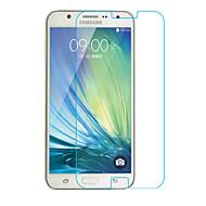 Prémium edzett üveg képernyő védőfólia Samsung Galaxy j5