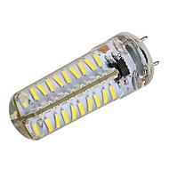 12W G8 Luminárias de LED  Duplo-Pin MR11 80 SMD 4014 1000 lm Branco Quente / Branco Frio Regulável / Decorativa AC 220-240 / AC 110-130 V