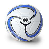 Soccers - Wearproof / Nondeformable / Trwały ( Czerwony / Niebieski , PU )