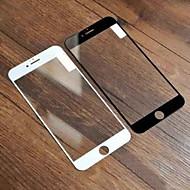 Hærdet Glas Eksplosionssikker / 9H hårdhed / Ridsnings-Sikker Skærmbeskyttelse Ridsnings-SikkerScreen Protector ForApple iPhone 6s/6