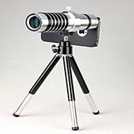 8X18 mm Μονόφθαλμο Υψηλή Ανάλυση Ευρεία Γωνία Eagle Vision Spotting Scope Γενικός Παρακολούθηση Πουλιών Κινητό τηλέφωνο Γενική Χρήση