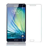 Samsung Galaxy a7 a5 a3 képernyő védő edzett üveg 0.26mm a8 a9 A310 A510 A710 A910