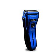 Új pritech márka újratölthető haj borotválkozás gép lemosható borotva testápolási styling eszközök férfit