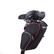 Rosewheel 자전거 가방자전거 새들 백 방수 착용 가능한 충격방지 다기능 싸이클 가방 천 싸이클 백 사이클링/자전거