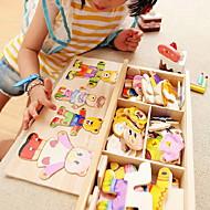 Speelgoed Hout For Speeltjes 1-3 jaar oud Baby