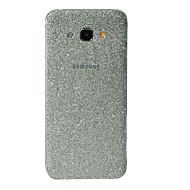 PET Csillogó / Ultravékony / Matt Matrica Karcolásvédő / Anti-ujjlenyomatScreen Protector ForSamsungGalaxy Note 5 / Galaxy Note 4 /