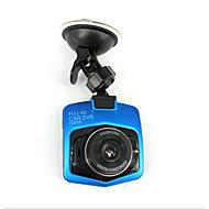 720p 1280 x 480 Full HD 1920 x 1080 Auton DVR 2,7 tuumaa Kuvaruutu Dash Cam