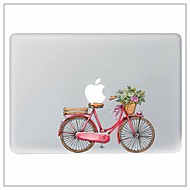 1 db Karcolásvédő Apple logo Átlátszó szintetikus Matrica Minta MertMacBook Pro 15'' with Retina MacBook Pro 15 '' MacBook Pro 13'' with