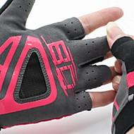 BODUN / SIDEBIKE® Sporthandschuhe Damen Fahrradhandschuhe Frühling Sommer Herbst Winter FahrradhandschuheAtmungsaktiv Wasserdicht tragbar