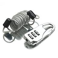 Κλειδαριά αποσκευών Kódovaný zámek κωδικοποιημένο κλειδαριά Mini Size για Αξεσουάρ αποσκευών