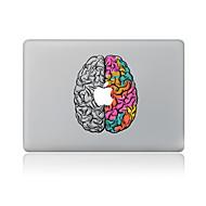 1 stuks Krasbestendig Geometrisch Transparante kunststof Lichaamssticker Patroon VoorMacBook Pro 15'' with Retina MacBook Pro 15 ''