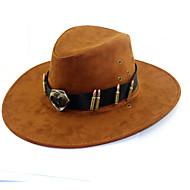 Καπέλο/Σκουφί Έμβλημα Περισσότερα Αξεσουάρ Εμπνευσμένη από Overwatch Kaito Anime Αξεσουάρ για Στολές Ηρώων Καπακωτό Καπέλο Κράμα Κοτλέ