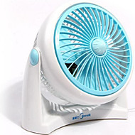 Luftkühler Cool und erfrischend Windgeschwindigkeitsregelung Kopfschütteln Handdesign Verkabelt