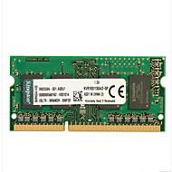 Kingston RAM 2 GB DDR3 1600 MHz-es Notebook / Laptop memória