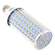 60W E26/E27 LED 콘 조명 160 SMD 5730 5850-5950 lm 따뜻한 화이트 차가운 화이트 내추럴 화이트 장식 AC 85-265 V 1개