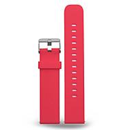Για το εργαλείο gsm samsung s2 20mm mstre ρολόι λουρί ταινία στερεά χρώμα σιλικόνης αθλητικό συγκρότημα