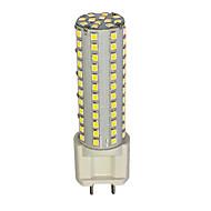 10W Żarówki LED kukurydza T 108 SMD 2835 780 lm Ciepła biel Biały V 1 sztuka G12