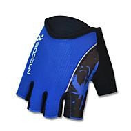 BODUN / SIDEBIKE® Sporthandschuhe Alles Fahrradhandschuhe Frühling Sommer Herbst Winter FahrradhandschuheAtmungsaktiv Wasserdicht tragbar