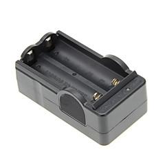 18.650 digitale batterijlader