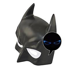 Αποκριάτικες Μάσκες Πλαστικό
