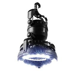 Lyhdyt ja telttavalot LED Lumenia Tila Patterit eivät sisälly hintaan varten Telttailu/Retkely/Luolailu Päivittäiskäyttöön Kalastus