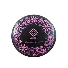Powder Kuiva Powder Epätasaiselle iholle Kasvot