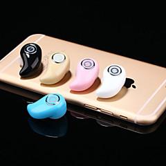 S550 Kompaktowy zestaw słuchawkowy bluetooth inteligentne v4.0 douszne, słuchawki douszne dla Samsung Galaxy S6 i inne