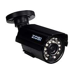 ZOSI 1/3 tuumaa IR kamera Premium