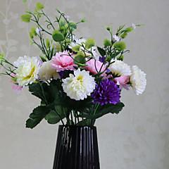 Πολυεστέρας Γαρύφαλλο Ψεύτικα λουλούδια
