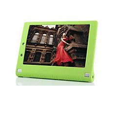 """borracha de silicone tampa da caixa da pele gel para tablet Lenovo yoga 2-1050f 10,1 """"tablet (cores sortidas)"""
