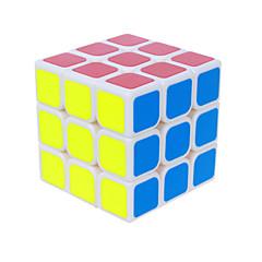 Rubik küp QIYI Sail 5.6 0932A-5 Pürüzsüz Hız Küp 3*3*3 Hız profesyonel Seviye Sihirli Küpler