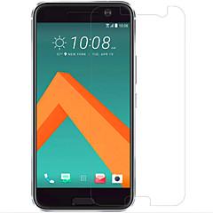 nillkin hd anti sormenjälki elokuva asettaa HTC 10 (10 elämäntavan) matkapuhelimen