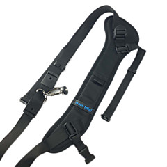 SLR-스트랩-유니버셜 / 캐논 / 니콘 / 올림푸스 / 소니 / Panasonic / Samsung / PENTAX / 리코 / 후지 필름 / Fujitsu / 카시오 / 코닥-원숄더-먼지 방지-옐로우 / 블랙 / 그린 / 레드