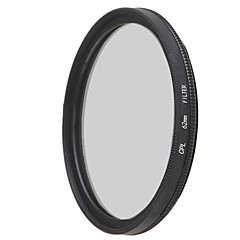 emoblitz 62mm cpl dairesel polarize lens filtresi