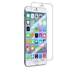6 τεμ υψηλής ευκρίνειας μπροστά προστατευτικό οθόνης για το iPhone 6s / 6