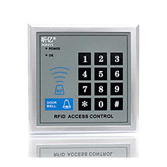 Kontrola dostępu ic id dostępu do karty urządzenia kart jedna maszyna