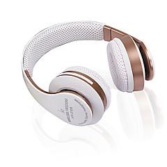 JKR JKR-212B Słuchawki (z pałąkie na głowę)ForOdtwarzacz multimedialny / tablet / Telefon komórkowy / KomputerWithz mikrofonem / DJ /