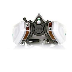 sprey boya yedi adet takım için özel gaz maskesi